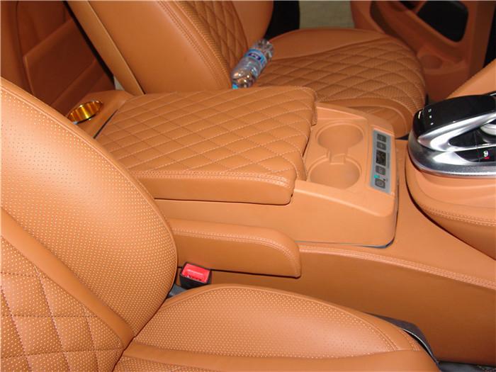 相城区奔驰V250改装定做 苏州正邦房车内饰供应
