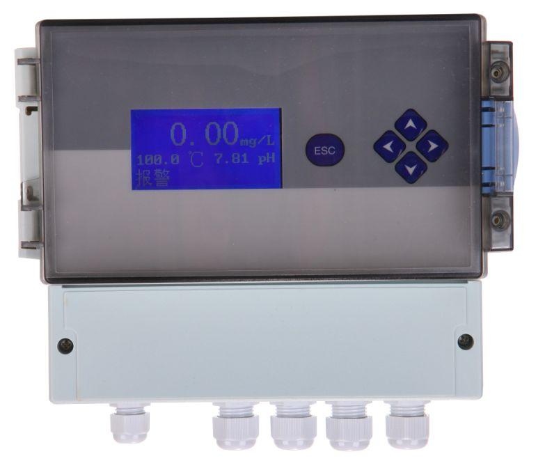 深圳便携式在线溶氧水质分析仪,在线溶氧水质分析仪