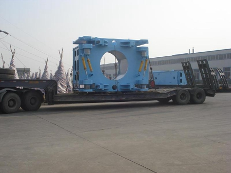 上海到兰州公路大件运输 贴心服务 上海佳合国际物流供应