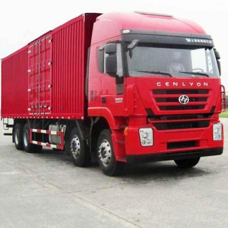 上海到庆阳长途搬家公司 抱诚守真 上海佳合国际物流供应