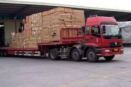 上海至惠州物流货运专线 服务至上 上海佳合国际物流供应
