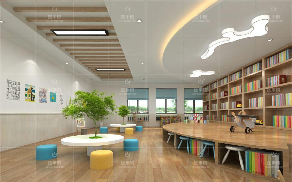 安庆质量高端幼儿园装饰质量放心可靠,高端幼儿园装饰