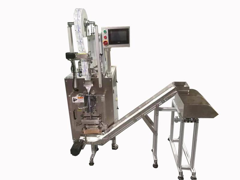 福建口碑好牙线签包装机的用途和特点,牙线签包装机