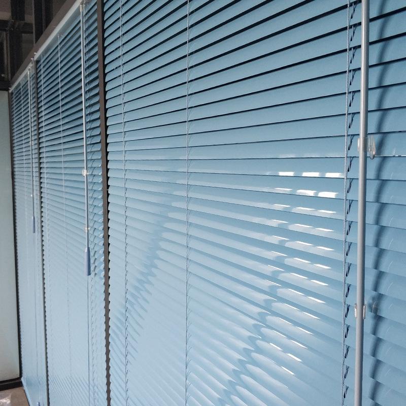 虹口区定做酒店百叶帘企业推荐 服务为先「上海甬恒装饰材料供应」