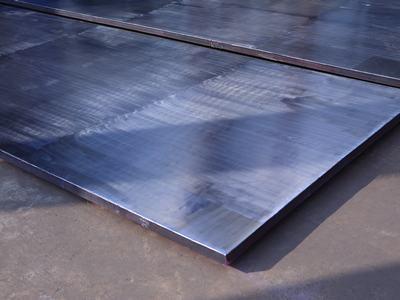 正规不锈钢板材承诺守信 抱诚守真「无锡万邦金属制品供应」