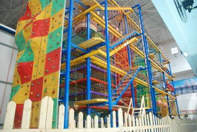 北京兒童拓展廠家 服務為先 上海徐甸玩具供應
