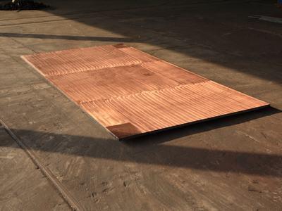 邯山区正品铜钢服务至上 有口皆碑「无锡万邦金属制品供应」