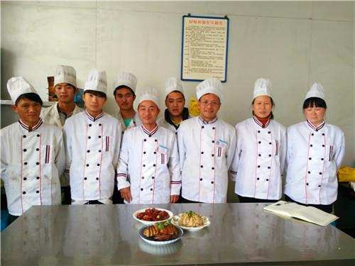 云南西式面点厨师培训学费是多少 信息推荐「云南先科职业培训学校供应」
