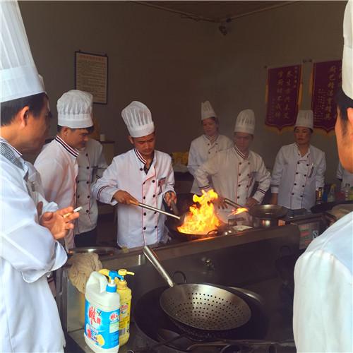 昆明正规厨师培训学校信息 信息推荐 云南先科职业培训学校供应
