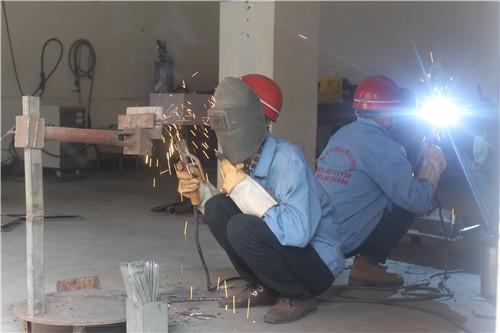 昆明專業的焊工培訓內容 云南先科職業培訓學校供應