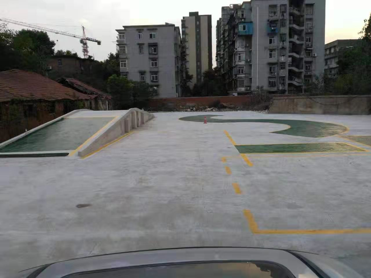 青山區建一冶堪金地花園專業學車哪家口碑好 值得信賴 武漢市天天和頤駕駛員培訓供應