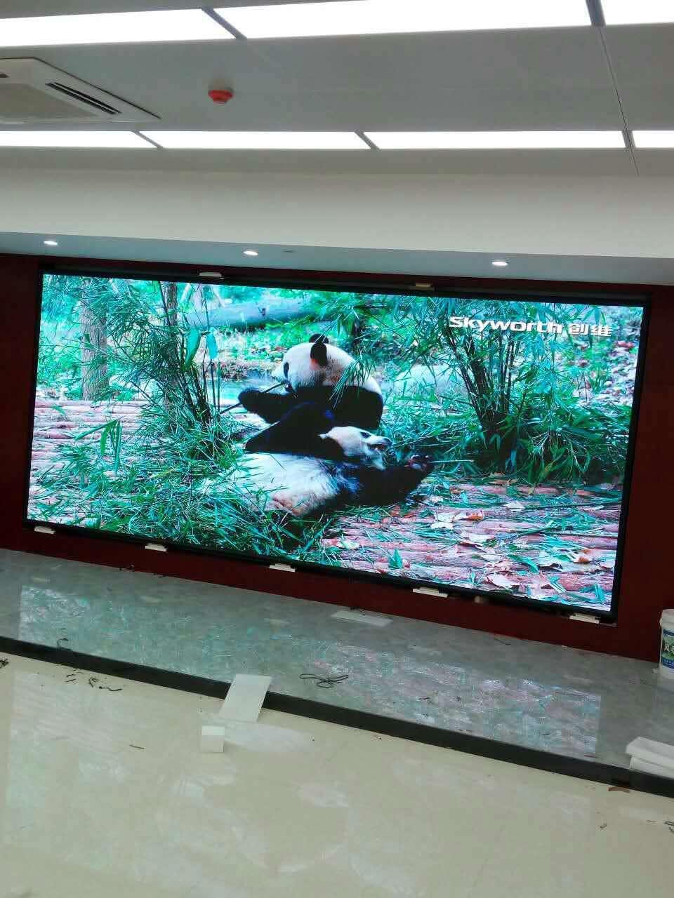 芜湖单色LED显示屏厂家报价 客户至上 合肥龙发智能科技供应