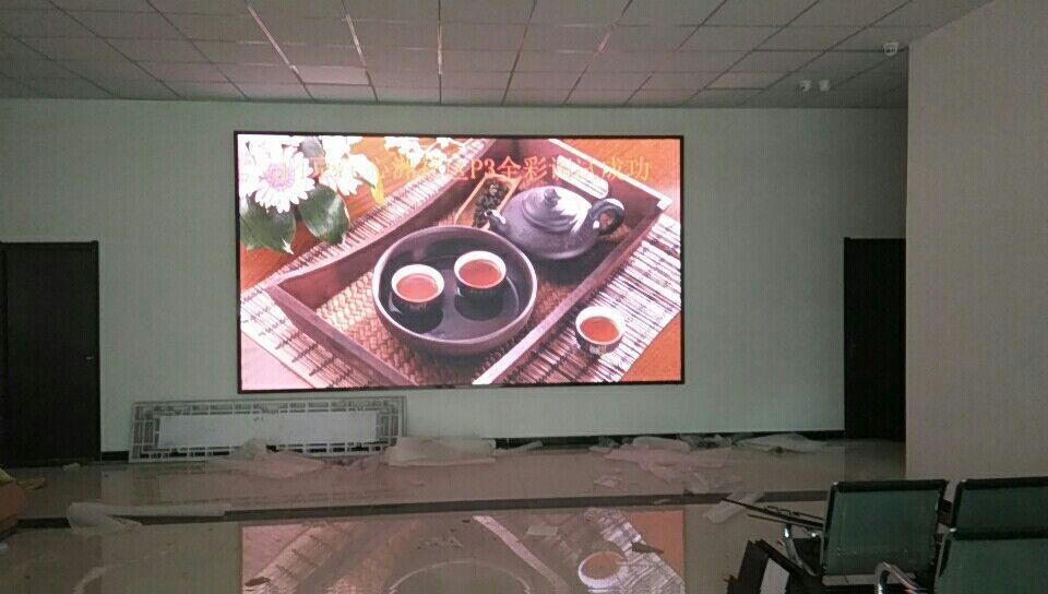 安慶廣告傳媒LED顯示屏品牌企業 和諧共贏 合肥龍發智能科技供應