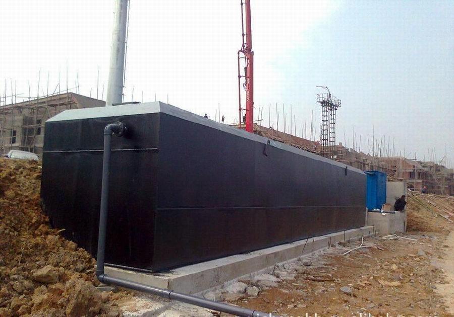 南阳生活污水处理设备厂家供应,生活污水处理设备