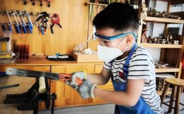 南宁室内亲子手工DIY设备 欢迎咨询「上海徐甸玩具供应」