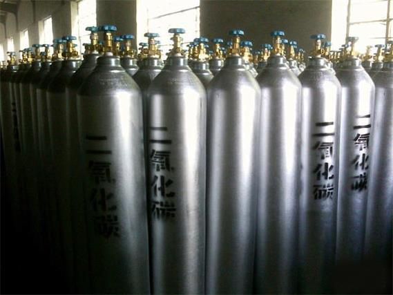 尖扎氮气气体,气体