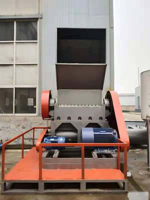 哈尔滨塑料粉碎机在线咨询 诚信为本「浩源供」