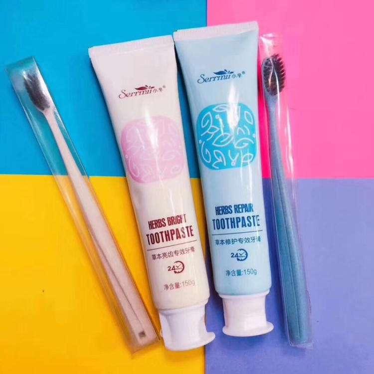 黑龙江女生专用牙膏价格如何计算 贴心服务「山东华素健康护理品供应」
