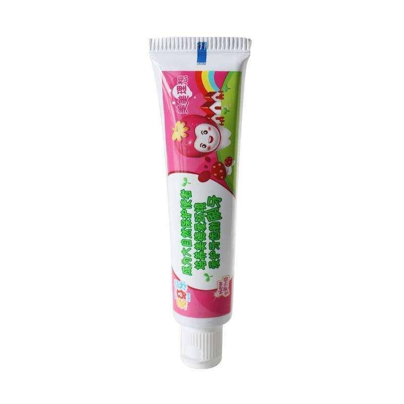 辽宁优良儿童牙膏规格齐全 推荐咨询「山东华素健康护理品供应」