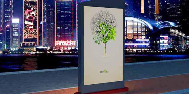 阜阳超薄灯箱公司 欢迎咨询 蚌埠经济开发区三维扣板广告材料供应