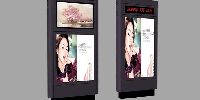 蚌埠通用灯箱店 诚信互利 蚌埠经济开发区三维扣板广告材料供应