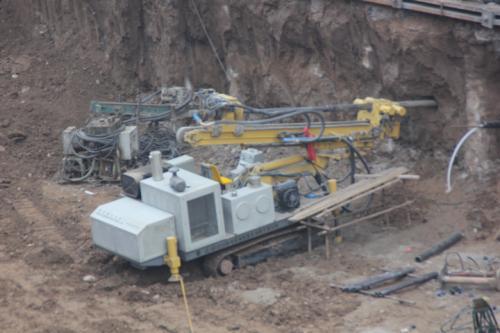 新余基坑钻机省钱,基坑钻机