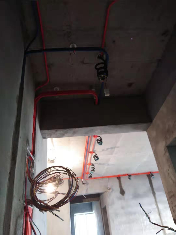 青海西宁标准水电改造怎么样 欢迎来电 西宁市城中区和坪装饰供应