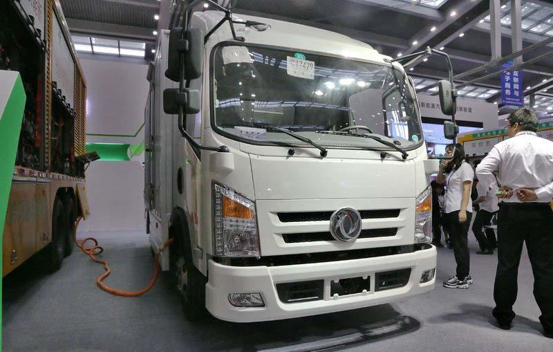 广州东风特汽新能源哪个品牌好「广东亿鑫新能源汽车供应」