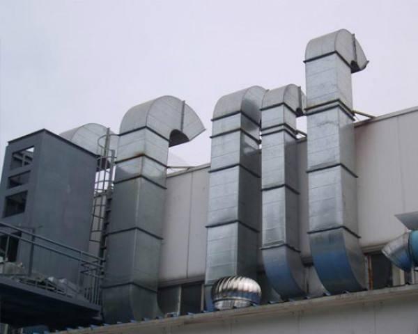 潍坊知名暖通工程价格,暖通工程