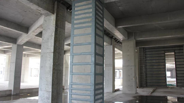 烟台建筑地基加固专业公司,加固