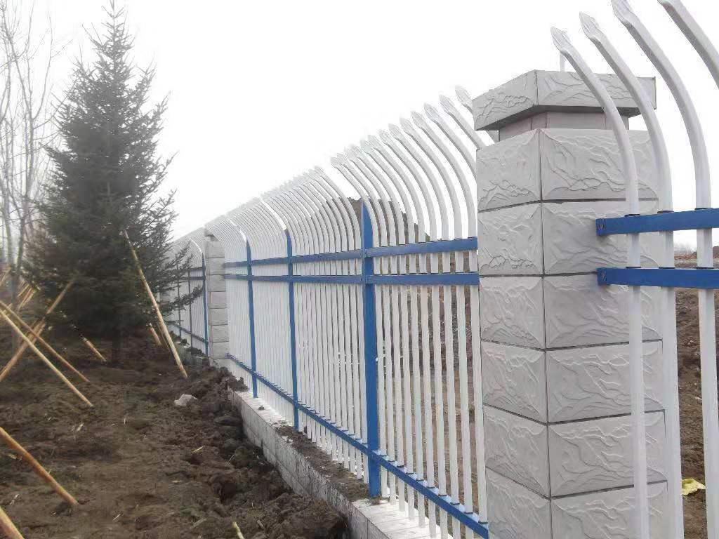 颍泉区PVC护栏,护栏
