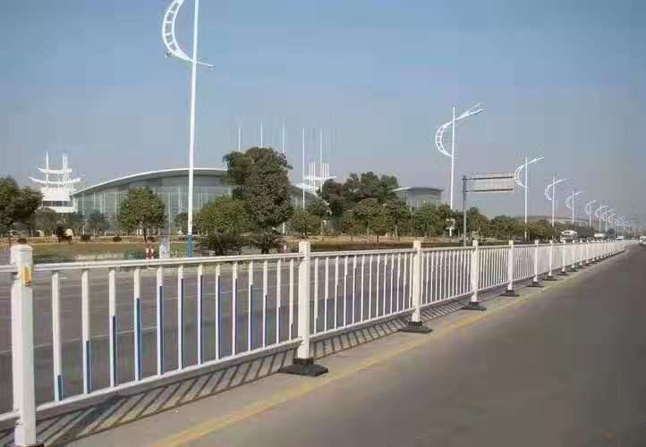 阜南专业道路护栏,道路护栏