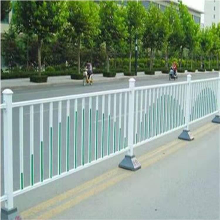 颍东区学校道路护栏,道路护栏
