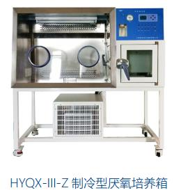 江西销售厌氧培养箱产品介绍 欢迎来电 上海恒跃医疗器械供应
