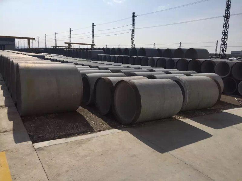 永登排灌水泥管生產廠家哪家好 值得信賴「蘭州新區享達水泥管供應」