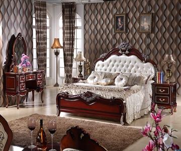 江苏知名别墅家具高品质的选择,别墅家具