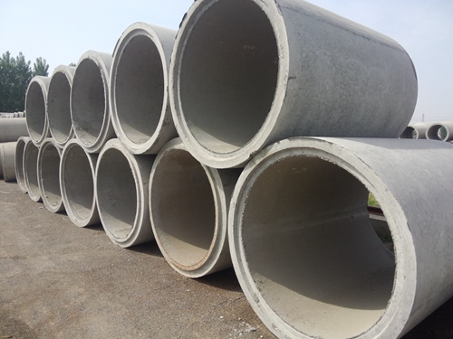 天水鋼筋水泥涵管機械 誠信經營「蘭州新區享達水泥管供應」