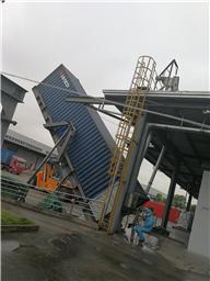 广东化工集装箱卸料平台推荐厂家 上海璞拓工业技术供应