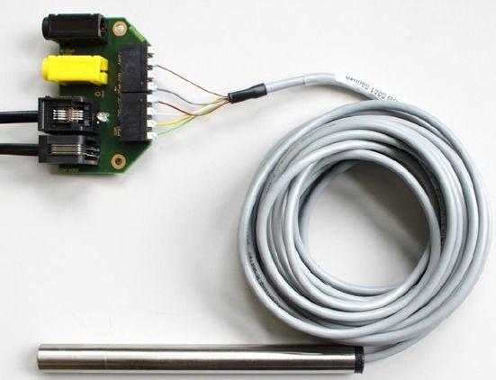 专业溶解氧变送器 铸造辉煌「上海清淼光电科技供应」