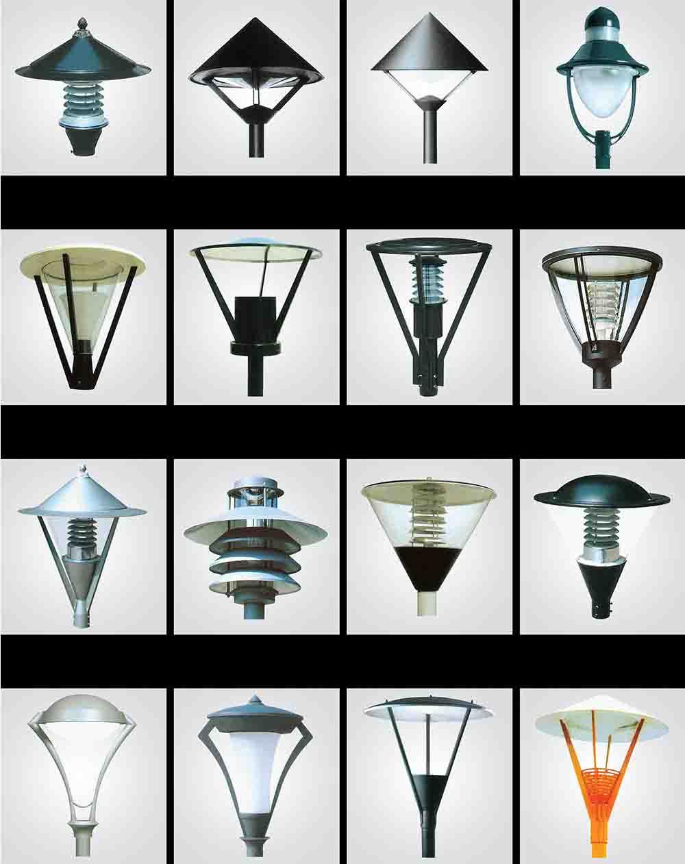 惠安庭院灯厂家 服务为先「南安市诚亿照明科技供应」