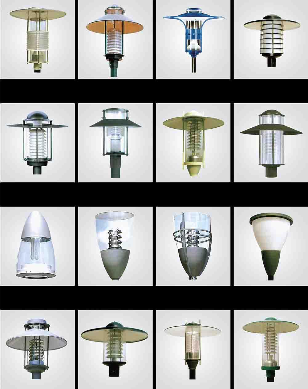 三明庭院灯多少钱,庭院灯