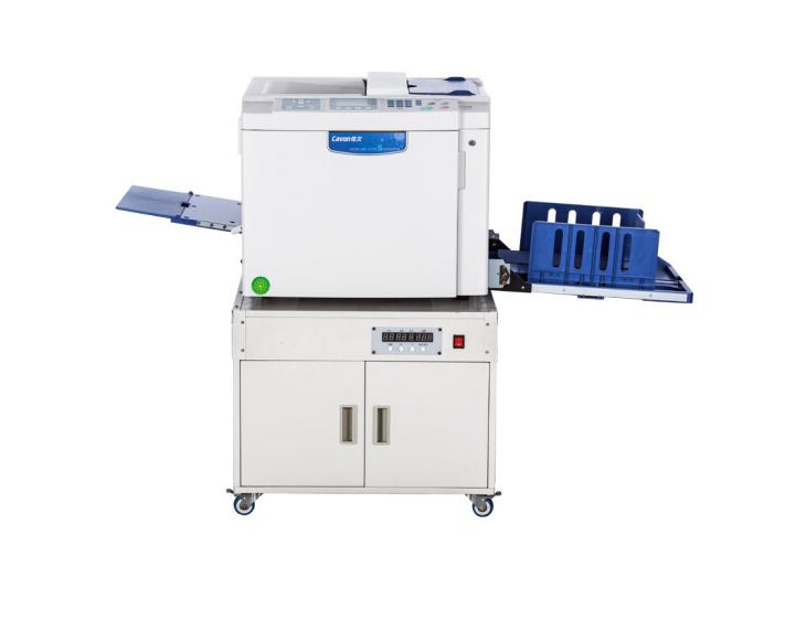 西寧市正規印刷機哪個好用 推薦咨詢 西寧柯美電子供應