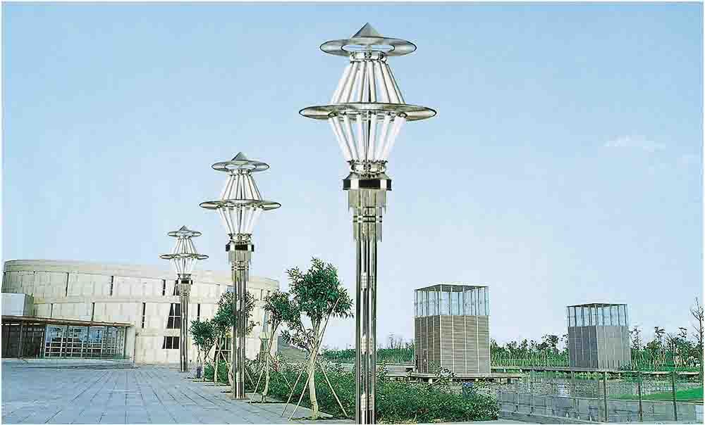 惠安景观灯安装 推荐咨询「南安市诚亿照明科技供应」