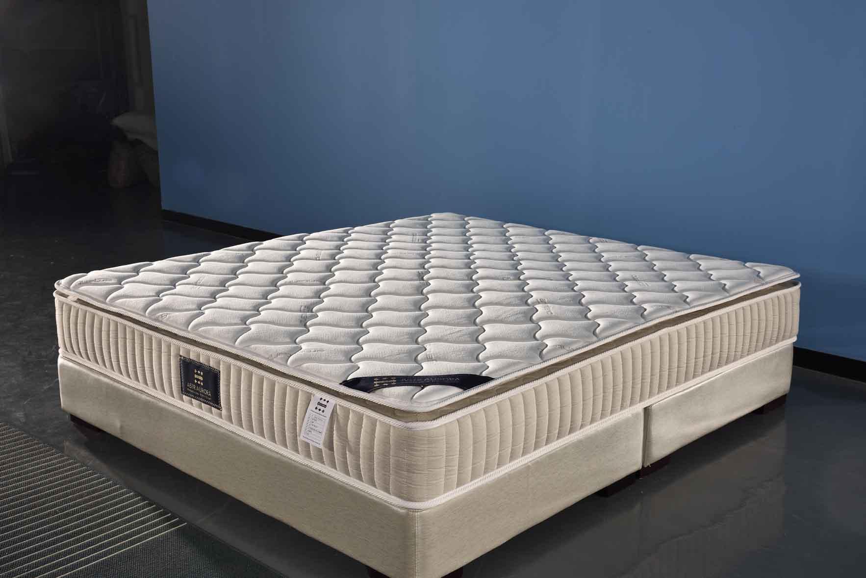 天津家庭弹簧床垫性价比高 苏州星夜家居科技供应