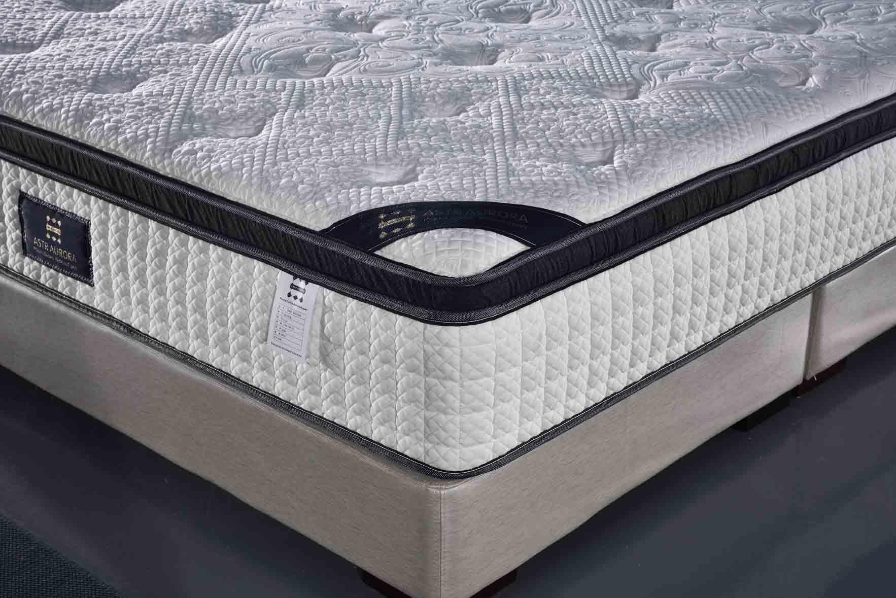 成都网红星夜床垫全国发货 苏州星夜家居科技供应