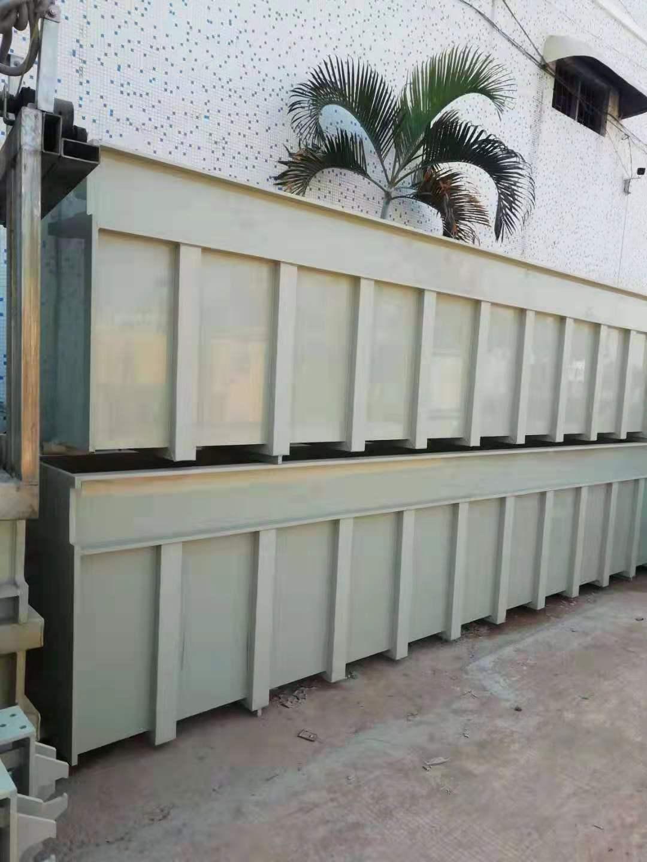 广东口碑好废水设备可量尺定做 有口皆碑 深圳市鑫萍杰环保设备供应