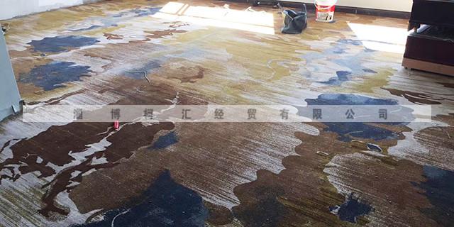 沂源手工地毯品牌,地毯