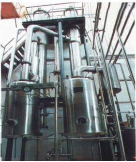 丽水销售浓缩结晶器厂家直供,浓缩结晶器