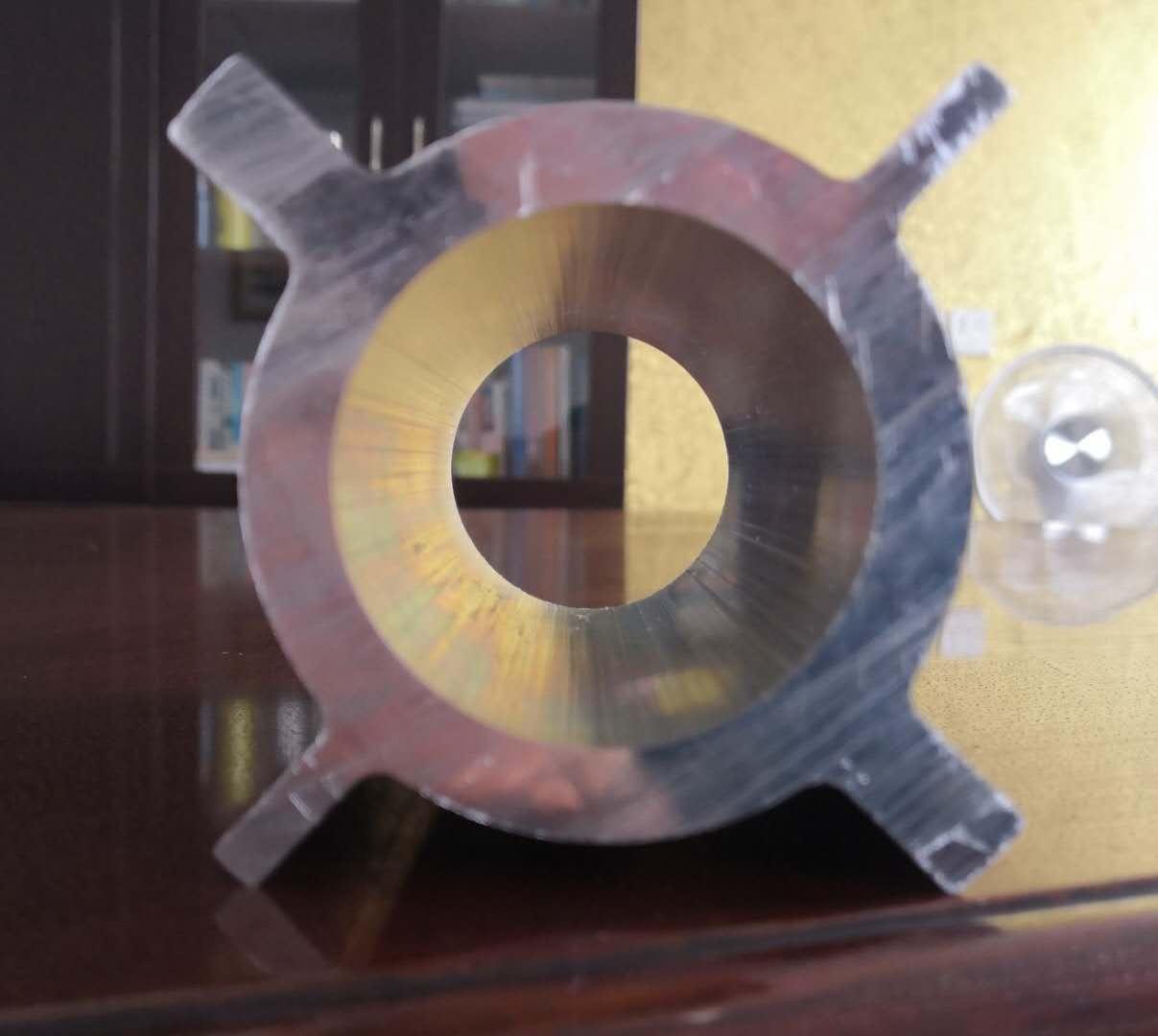 天津专业无缝铝管价格合理,无缝铝管