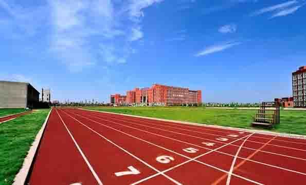 福建自结纹塑胶跑道价格 福建健业体育设施工程供应